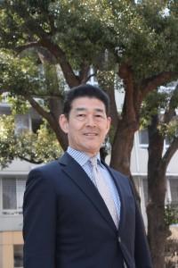 校長 武田 一郎