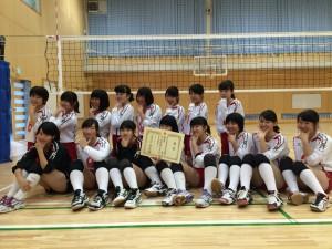 新人リーグ3