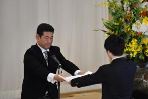 28卒業式13