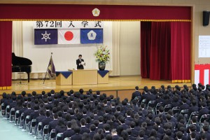29入学式3