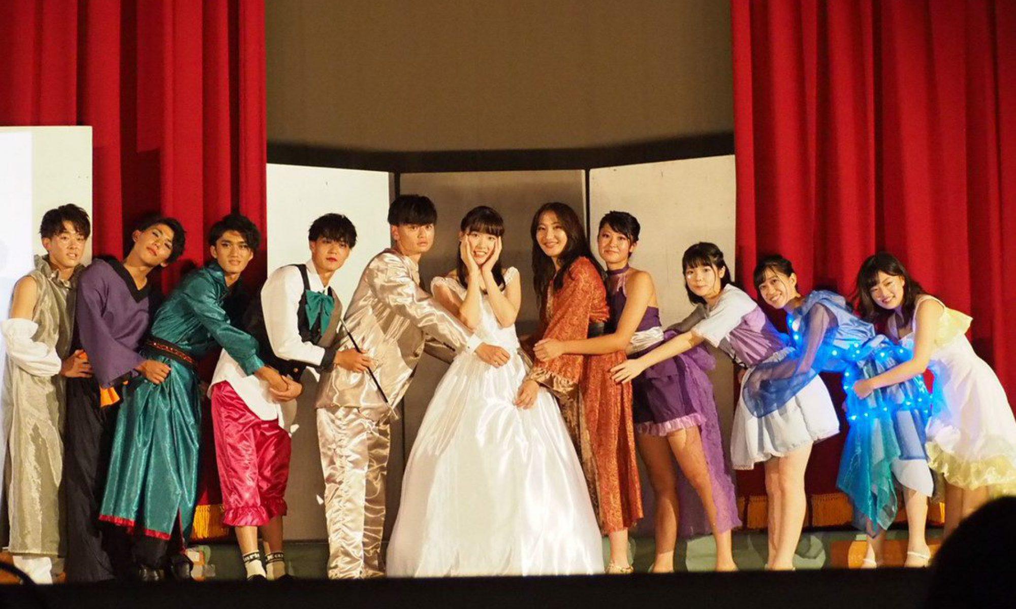 東京都立石神井高等学校    Shakujii High School